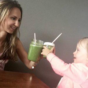 groene shake